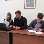 Predstaviteli Leninsk-Kuzneckogo molodezhnogo parlamenta prinjali uchastie